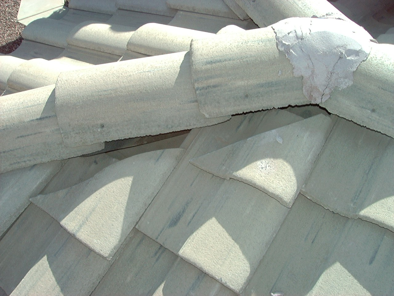 Install Roof Roof Tile Installation